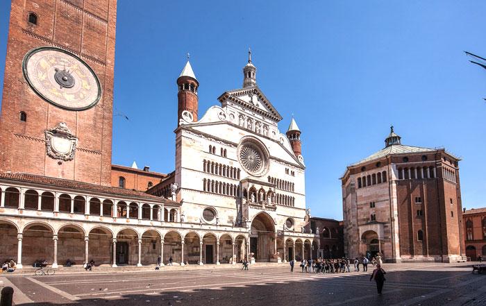 Ritiro macerie Cremona